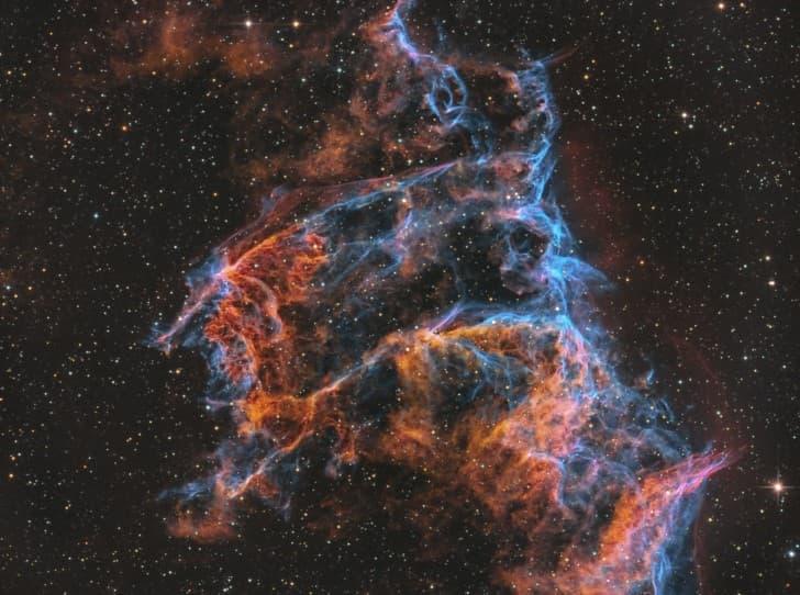 nebulosa murcielago