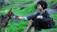 El niño lobo: Marcos Rodríguez Pantoja
