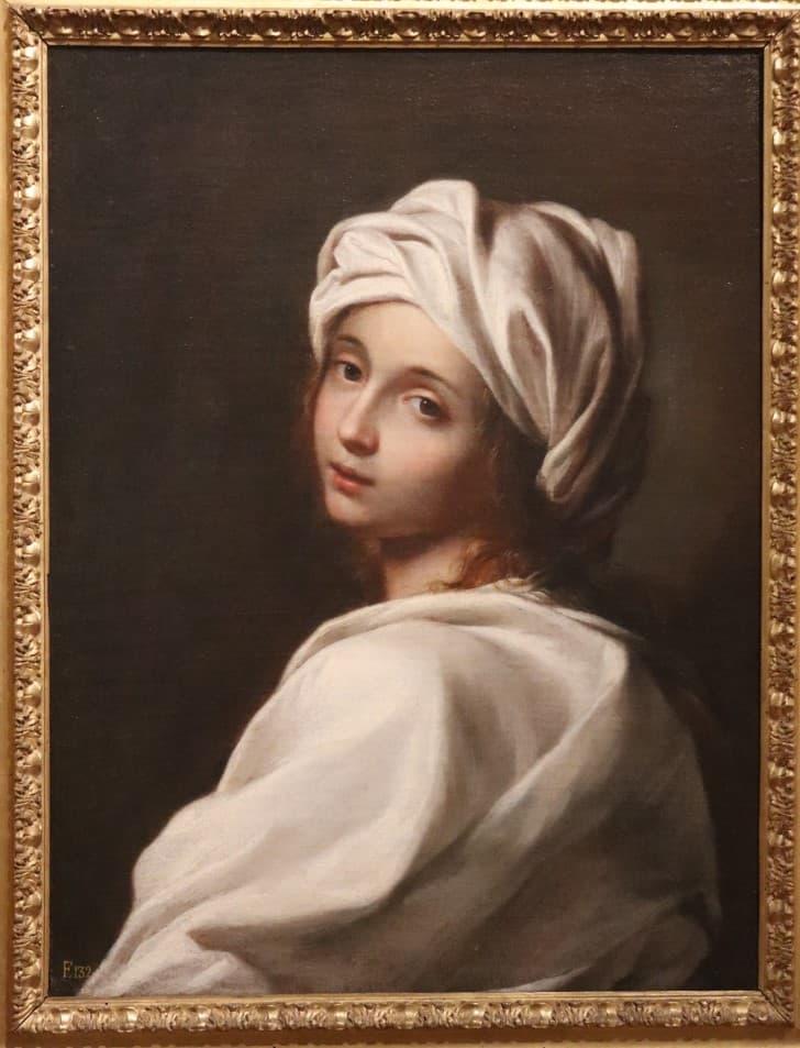 Beatrice Cenci(1)
