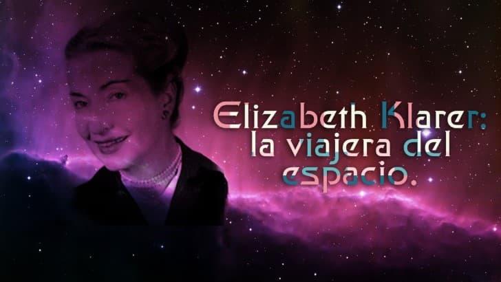 Elizabeth Klarer viajera del espacio(1)