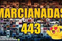 Marcianadas 443 portada