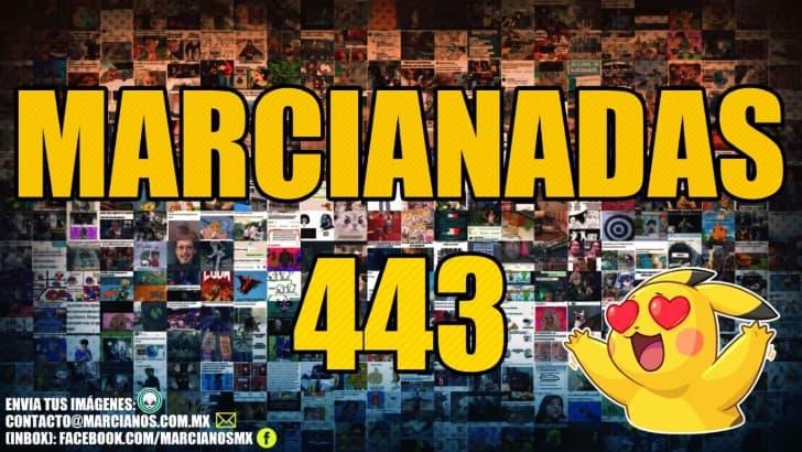 Marcianadas 443 portada(1)