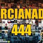 Marcianadas 444 portada