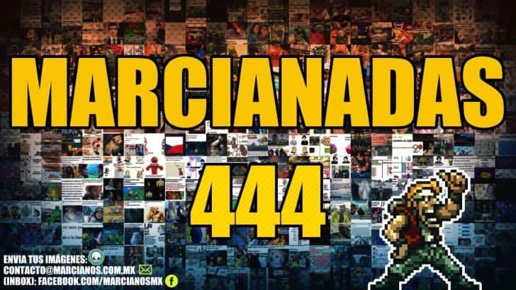 Marcianadas 444 portada(1)