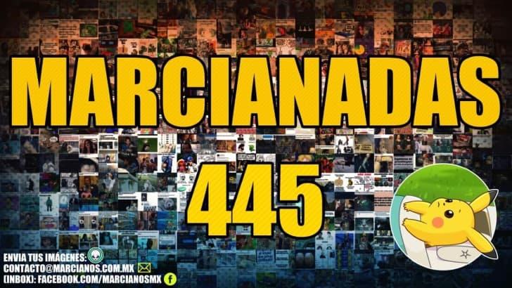 Marcianadas 445 portada(1)
