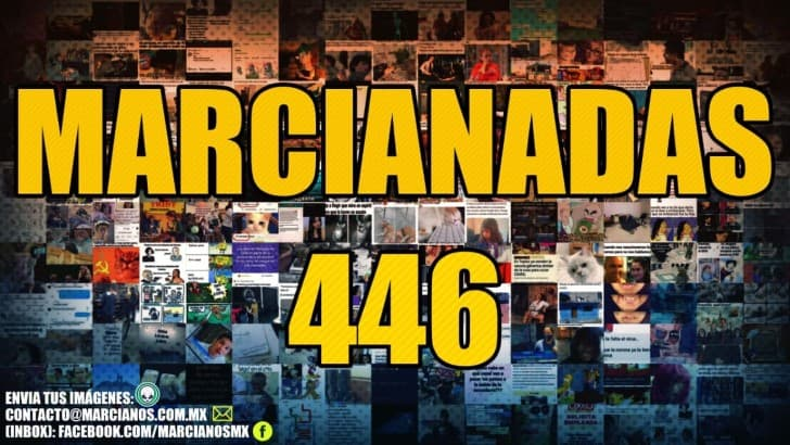 Marcianadas 446 portada(1)