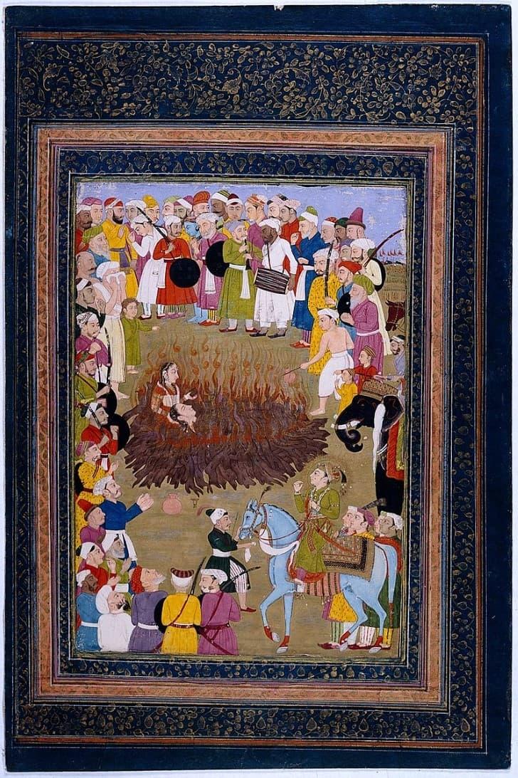 Mohammad Riza pintura