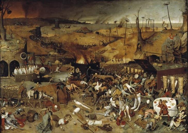 Pieter Brueghel el Viejo
