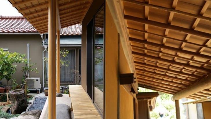 madera de kitayama