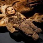 momia bebe Qilakitsoq