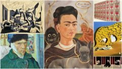 6 famosas obras de arte con historias perturbadoras