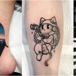 tatuajes de gatos portada