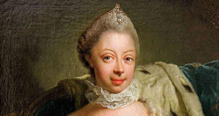 Carlota de Mecklemburgo Strelitz
