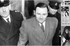 John George Haigh campiro