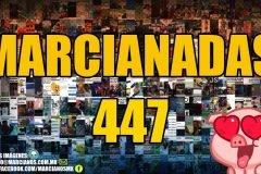 Marcianadas 447 portada