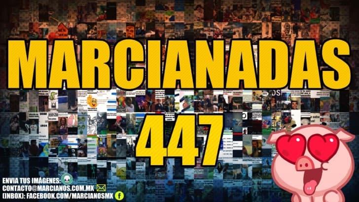 Marcianadas 447 portada(1)