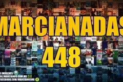 Marcianadas 448 portada