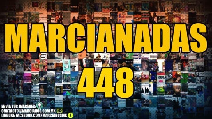 Marcianadas 448 portada(1)