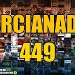 Marcianadas 449 portada