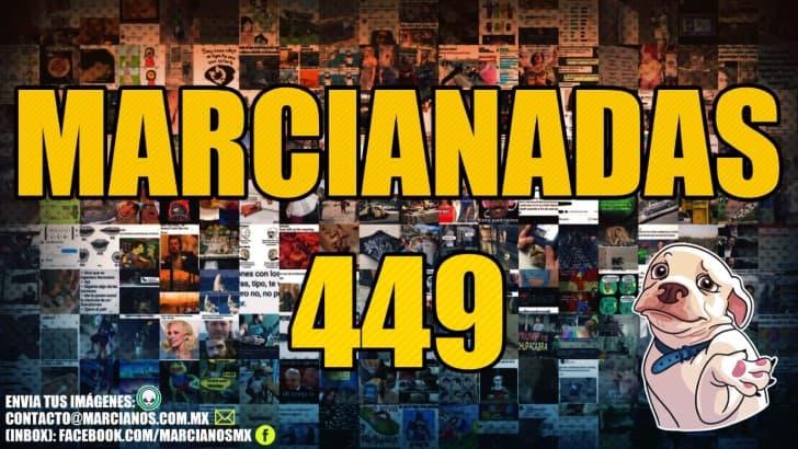 Marcianadas 449 portada(1)