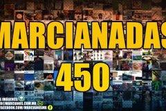 Marcianadas 450 portada