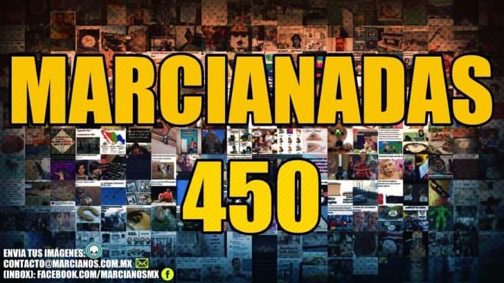 Marcianadas 450 portada(1)