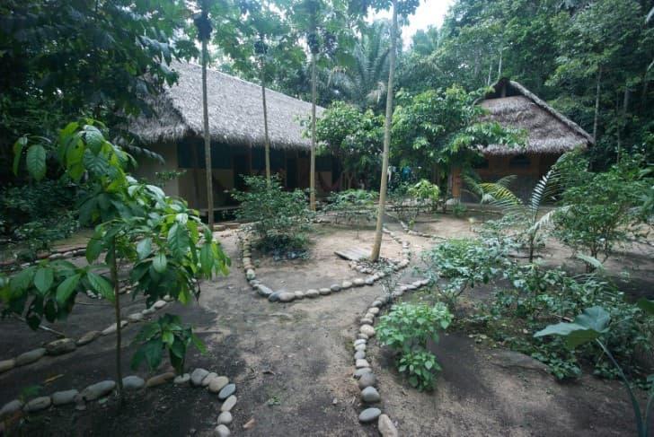 casas en Madidi