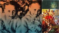 Las gemelas Pollock y la reencarnación