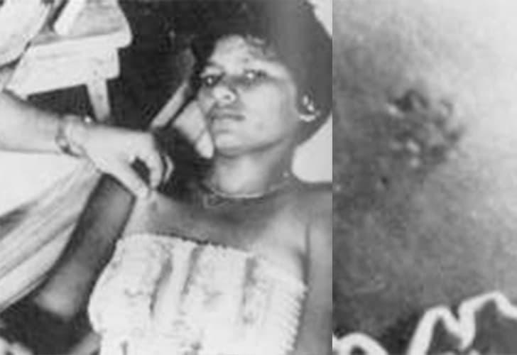 victimas del ataque ovni en colares brasil