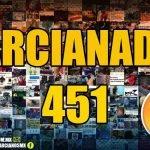 Marcianadas 451 portada