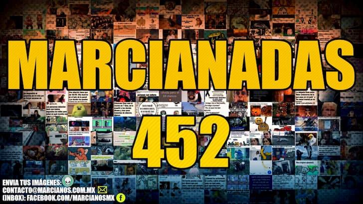 Marcianadas 452 portada(1)