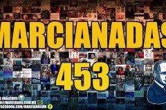 Marcianadas 453 portada