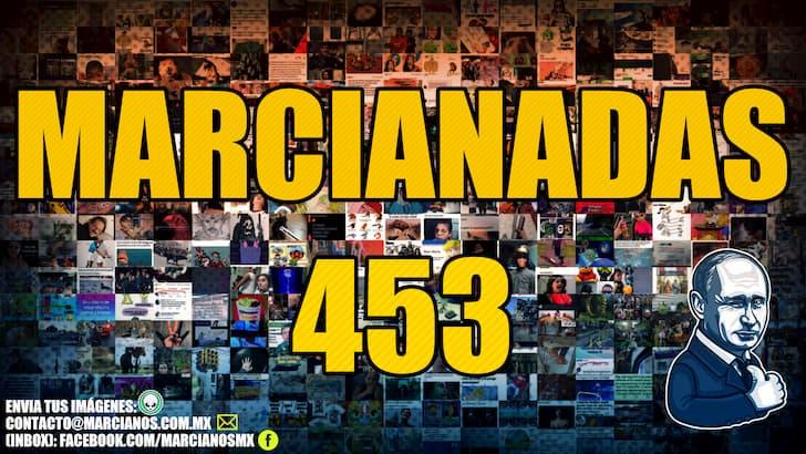 Marcianadas 453 portada(1)