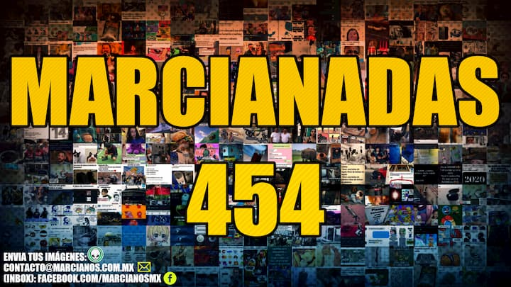 Marcianadas 454 portada(1)