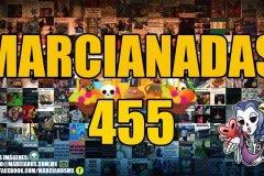 Marcianadas 455 portada