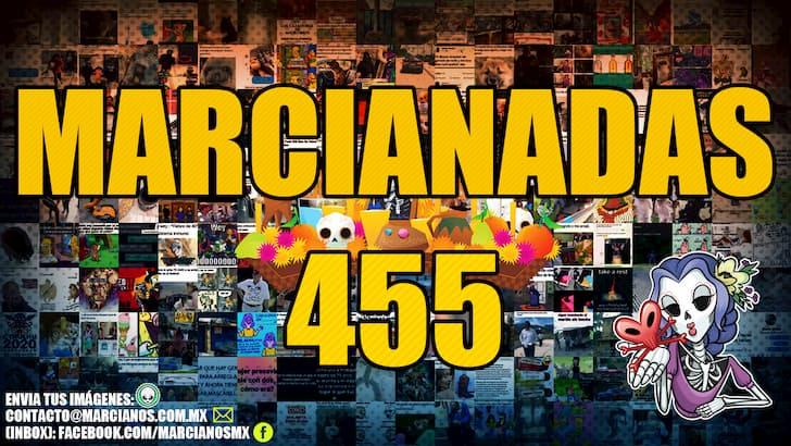 Marcianadas 455 portada(1)
