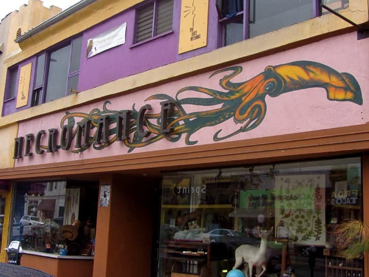Necromance tienda