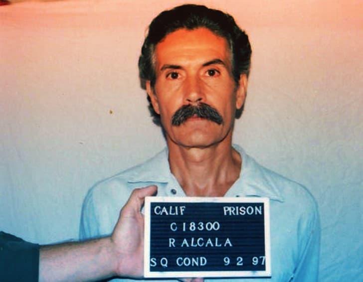 Rodney Alcala convicto en 1997