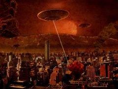 Invasión de extraterrestres miniatura en Malasia