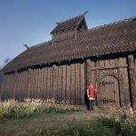 tempo de dioses nordicos en noruega