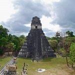 Antigua Ciudad Maya de Tikal