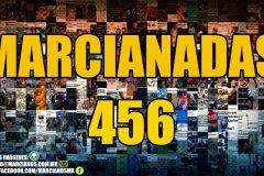 Marcianadas 456 portada