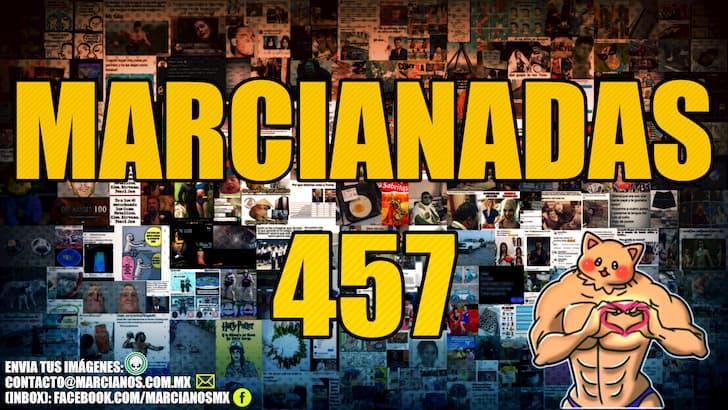 Marcianadas 457 portada(1)