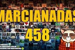 Marcianadas 458 portada