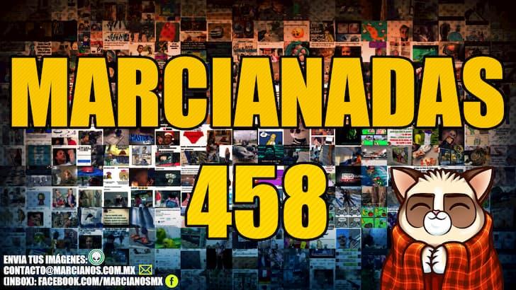 Marcianadas 458 portada(1)