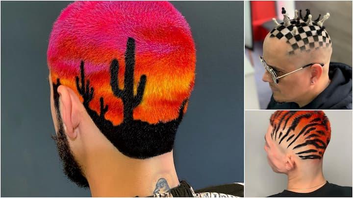 """cortes de cabello por """"Rob the Original""""(1)"""