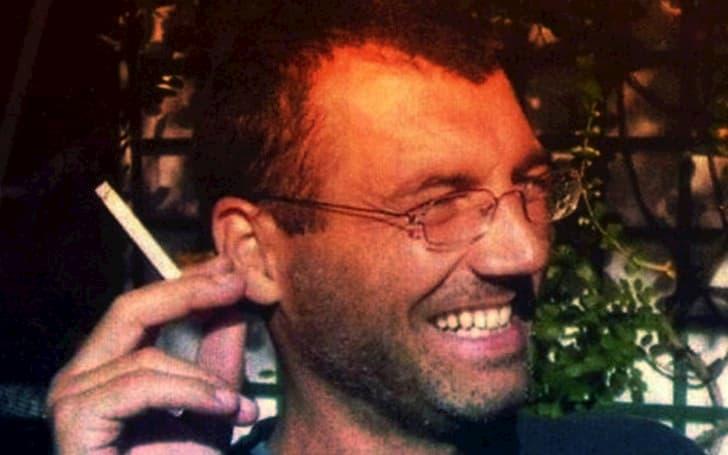 el asesino Xavier Dupont de Ligonnès
