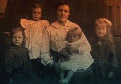 5 casos reales de niños fantasmas