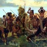 primeros cazadores