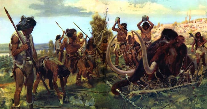 primeros cazadores(1)